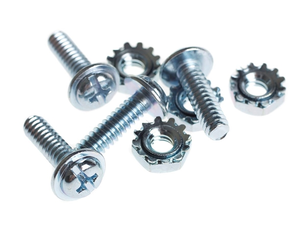 Picture of Spare bolt kit for BLB Toe Clips