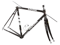 Picture of Look 181 Carbon Frameset - 51cm