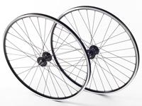 Picture of Shroom Classic Wheel Set - Black/Black