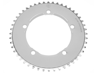 Picture of BLB Freestyle Chainring - White