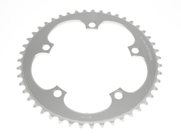Picture of BLB Track Chainring - Silver