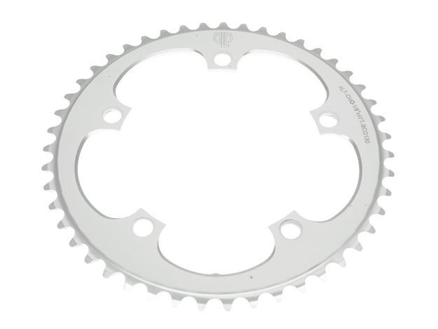Picture of BLB Track Chainring - White