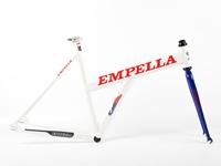 Picture of Empella Track Frameset - 50cm