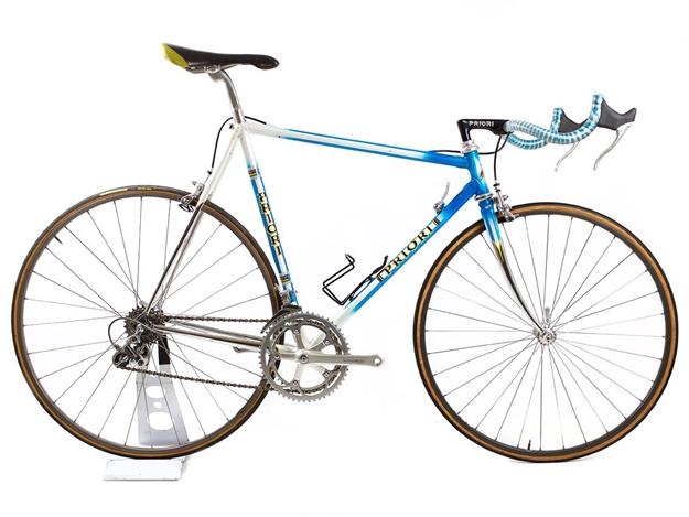 Picture of Priori Lo-Pro Bike