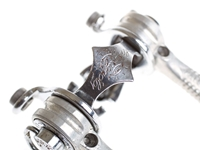 Picture of Campagnolo 1014 Record Shifters