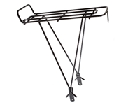 Picture of Wald 215 Rear Rack - Black