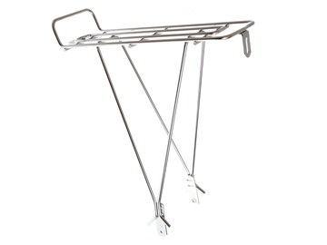 Picture of Wald 215 Rear Rack - Silver