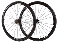 Aventon Push Wheelset Black
