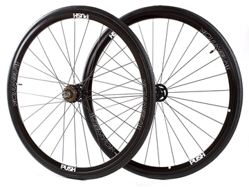 Picture of Aventon Push Wheelset - Black