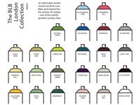 Spray.Bike BLB collection
