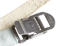 Picture of Campagnolo Pedal Straps - White
