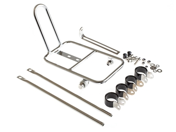 Picture of BLB Rack - Chrome