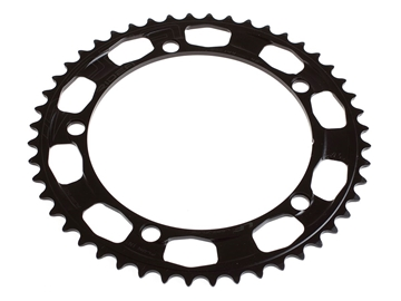 Picture of Ridea Lami Flow Chainring - Black