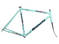 Picture of Bianchi Road frameset - 51cm