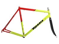 Picture of Rossin Zenith Frameset - 53cm