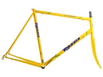 Rossin Comp Frameset Yellow