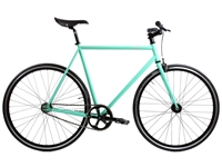 Picture of BLB Track Fixie & Single Speed Bike - Celeste/Black