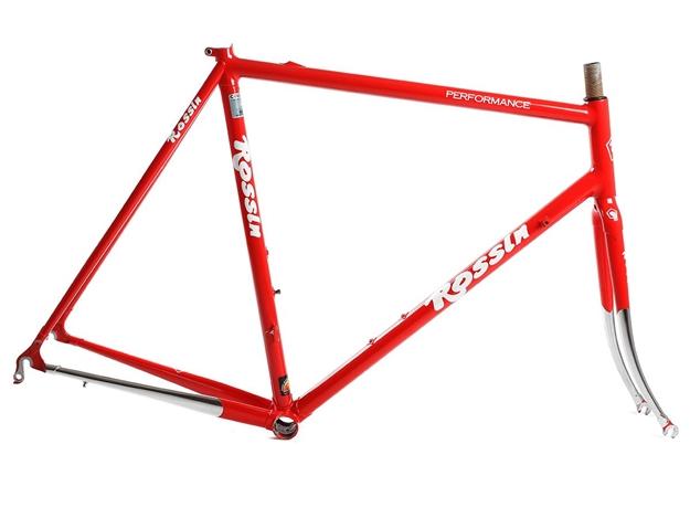 Picture of Rossin Professional Frameset - 55cm