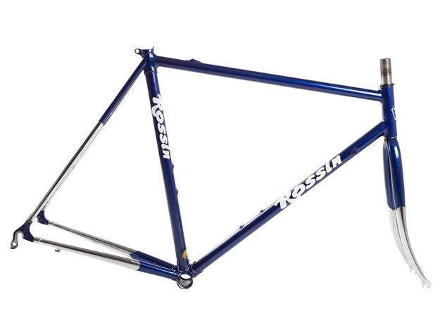 Picture of Rossin Racer Frameset - 53cm