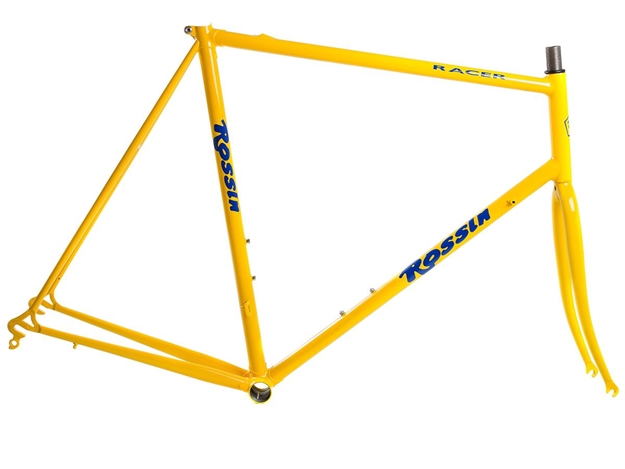 Picture of Rossin Racer Frameset - 60cm