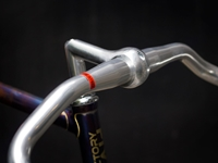 Picture of Factory 5 Titan Stem - Silver