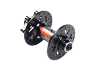 Picture of VIA ISO Disc Front Hub - Black