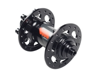 Picture of VIA MTB 3in1 Disc Front Hub - Black