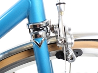 Picture of BLB Classic Round Fenders - Polished Silver