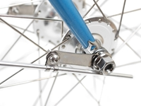 Picture of BLB Fender Mounting Kit - Silver