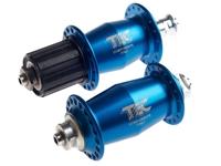 Tec Components Hub Set - Blue
