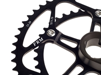 Picture of FRM Red Code MTB Crankset