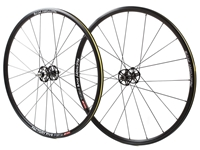 Picture of Factory 5 Pista Wheelset - Black