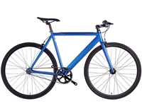 Picture of 6KU Track Fixie & Single Speed Bike - Navy