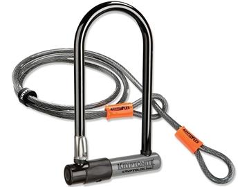 Picture of Kryptonite Kryptolok Standard with 4' Kryptoflex cable