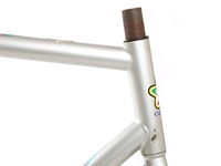 Picture of Olmo Super Light Road Frameset - 57cm