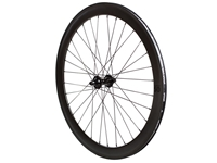 Picture of BLB Notorious 50 Front Wheel - Black MSW
