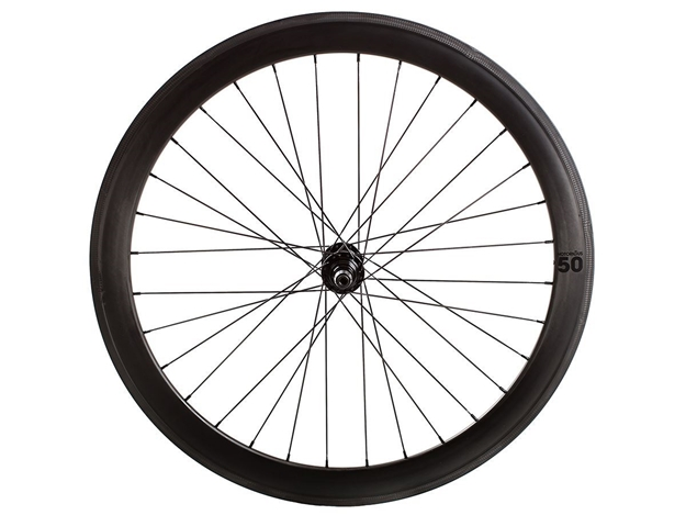 Picture of BLB Notorious 50 Rear Wheel - Black MSW