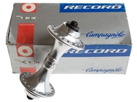 Picture of Campagnolo C-Record Front Hub - Silver