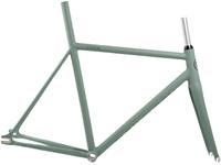 Picture of BLB Viper Frameset - Army Green