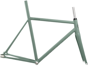 Picture of BLB Viper Frameset - Army Green