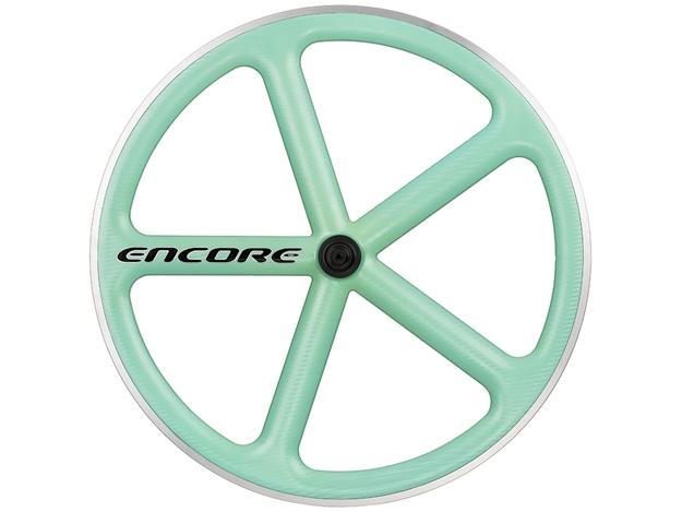 Picture of Encore Wheel - Celeste MSW - Carbon Weave