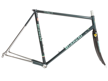 Picture of Bianchi Road Frameset -  54cm