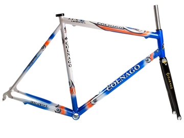 Picture of Colnago Lux Dream Frameset - 56cm