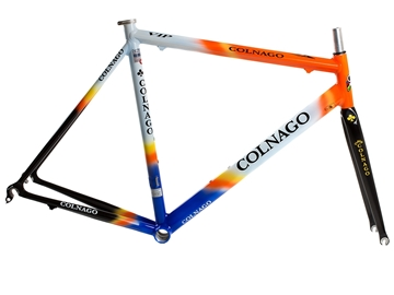 Picture of Colnago VIP Frameset - 53cm