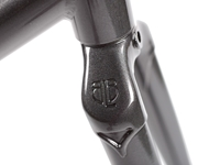 Picture of BLB London Lo-Pro Frameset - Gun Metal Grey