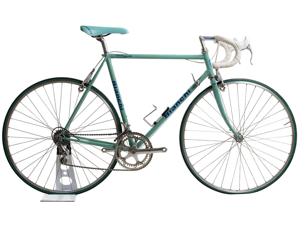 Bianchi Record Road Bike