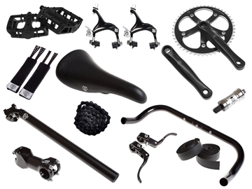 Picture of BLB Groupset - Comp