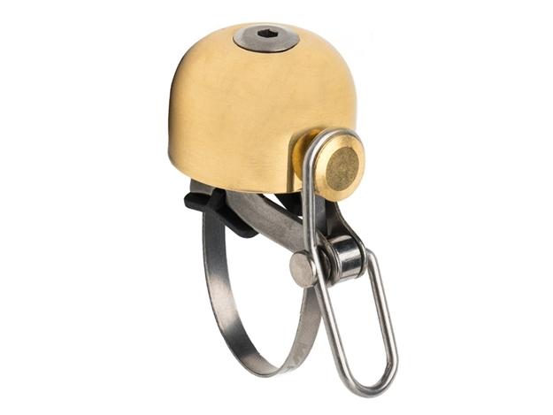 Picture of 6KU Classic Bell - Matt Gold