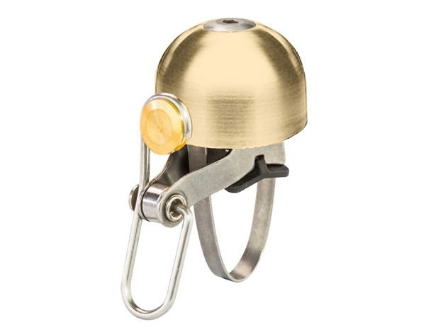 Picture of 6KU Classic Bell - Polished Gold