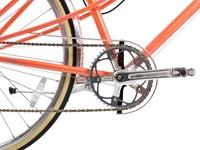 Picture of BLB Lola 8spd Ladies Bike - Apricot